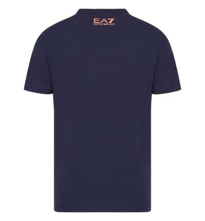 Camiseta M/c Casual_Hombre_ARMANI EA7 Train Graphic Series M Eagle