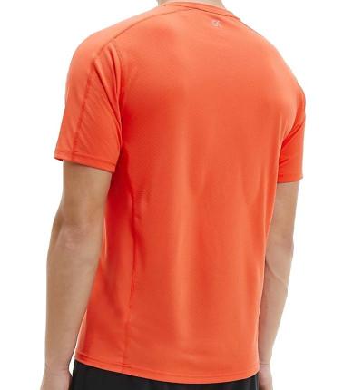 Camiseta M/c Casual_Hombre_CALVIN KLEIN Wo S/s T-shirt