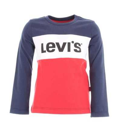 Camiseta M/l Casual LEVIS Ls Tee