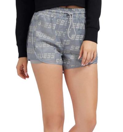 Short Casual_Mujer_GUESS Short Pant