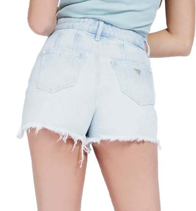 Short Casual_Mujer_GUESS Alexia Short