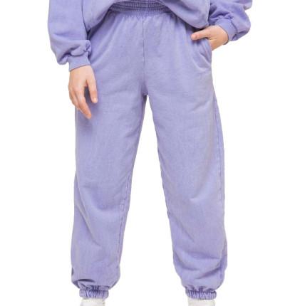 Pantalón Casual_Mujer_KAOTIKO Pant Washed Detroit