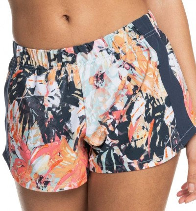 Short Casual_Mujer_ROXY Sunshine On My Face Printed