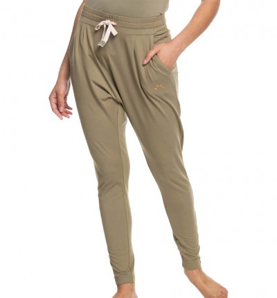 Pantalón Casual_Mujer_ROXY Jungle Roots 6 Ii