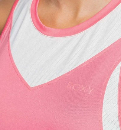 Camiseta Sin Mangas Casual_Mujer_ROXY Running Out Of Time
