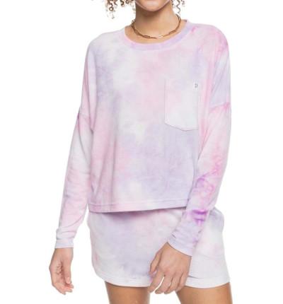 Camiseta M/l Casual_Mujer_ROXY Sunshine Spirit