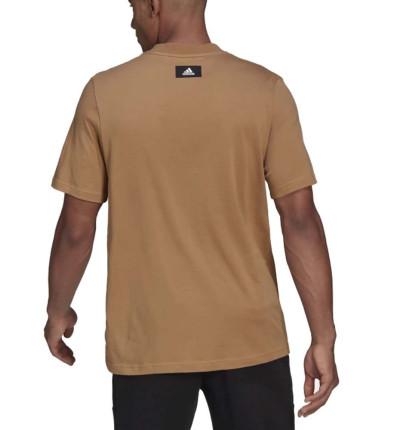 Camiseta M/c Casual_Hombre_ADIDAS M Fi Tee Bos A