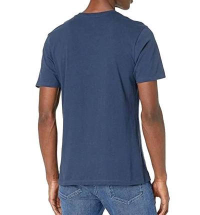 Camiseta M/c Casual_Hombre_VANS Mn Authentic Checker