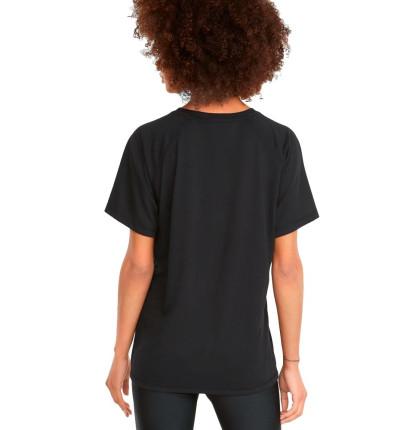 Camiseta M/c Casual_Mujer_PUMA Evostripe Tee
