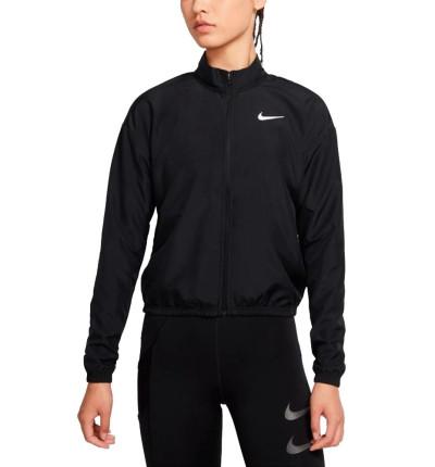 Chaqueta Running_Mujer_Nike Dri-fit Swoosh Run