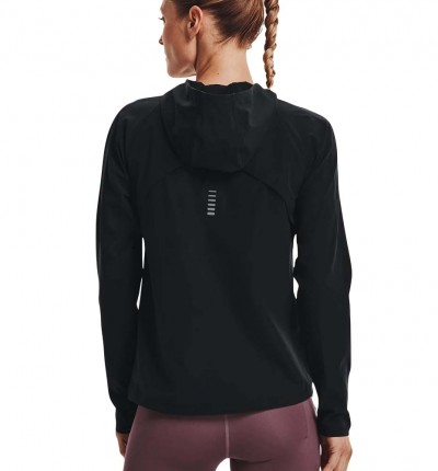 Chaqueta Running_Mujer_UNDER ARMOUR Ua Outrun The Storm Jacket