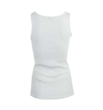 Camiseta Sin Mangas Casual_Mujer_GUESS Arlene Tank Top