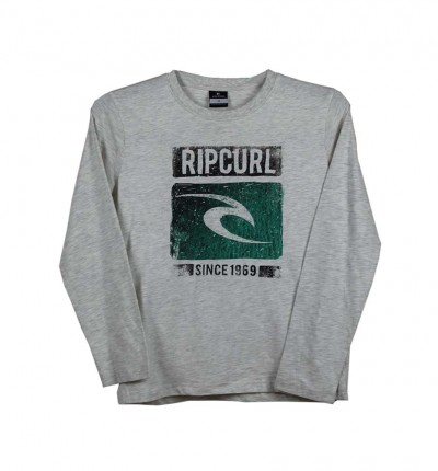 Camiseta Casual_Niño_RIP CURL Ico Search Ls Tee