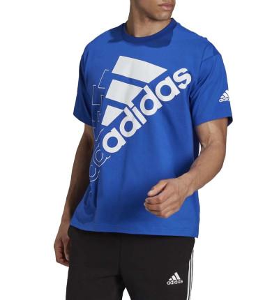 Camiseta M/c Casual_Hombre_ADIDAS U Q3 Bluv Bl T