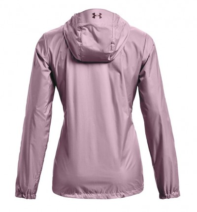 Chubasquero Fitness_Mujer_UNDER ARMOUR Ua Forefront Rain Jacket