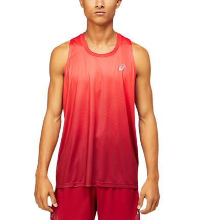 Camiseta De Tirantes Running_Hombre_ASICS Kasane Singlet