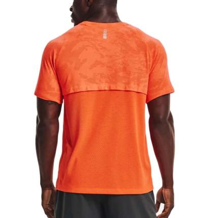 Camiseta M/c Running_Hombre_UNDER ARMOUR Men´s Ua Streaker 2.0 Camo