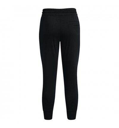 Pantalón Fitness_Mujer_UNDER ARMOUR Ua Rival Fleece Mesh Pants