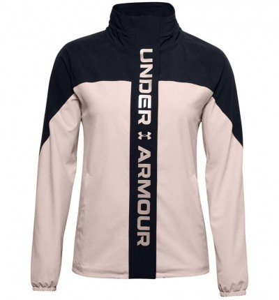 Chaqueta Fitness_Mujer_UNDER ARMOUR Women´s Ua Recover Woven Cb