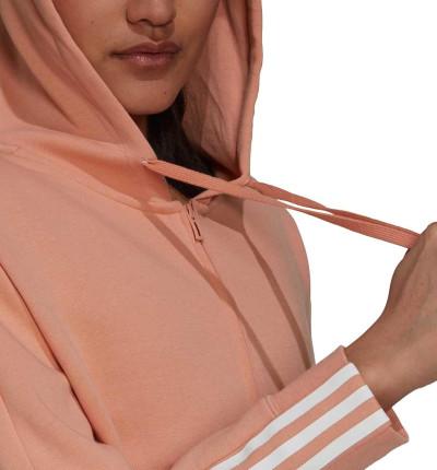Chaqueta Casual_Mujer_ADIDAS Essentials Loose-Cut 3-Stripes