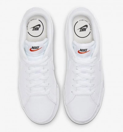Zapatillas Casual_Mujer_Nike Court Legacy