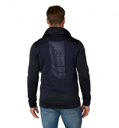 Chaqueta Casual_Hombre_HELLY HANSEN Hp Fleece Jacket