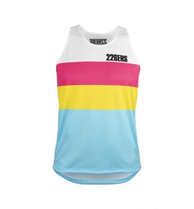 Camiseta De Tirantes Running_Unisex_226ERS Running Tank Top 2019 Hydrazero