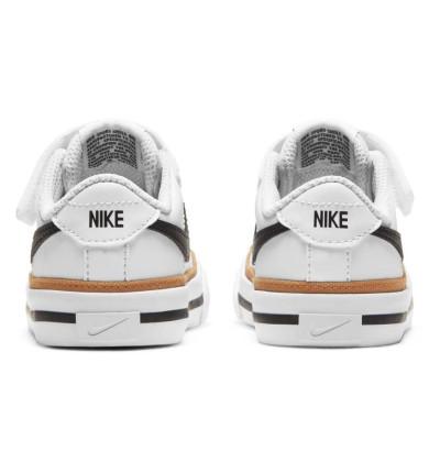 Zapatillas Casual_Bebe_Nike Court Legacy