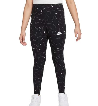 Mallas Largas Casual_Niña_Nike Sportswear Favorites