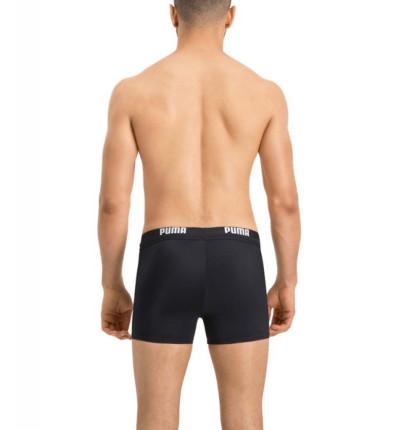 Bañador Baño_Hombre_Puma Swim Men Logo Swim Trunk 1p