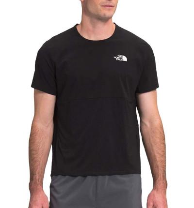 Camiseta M/c Running_Hombre_THE NORTH FACE M True Run S/s Shirt