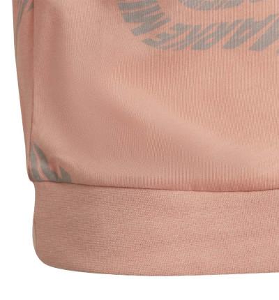 Camiseta M/c Casual_Niña_ADIDAS G M Tee