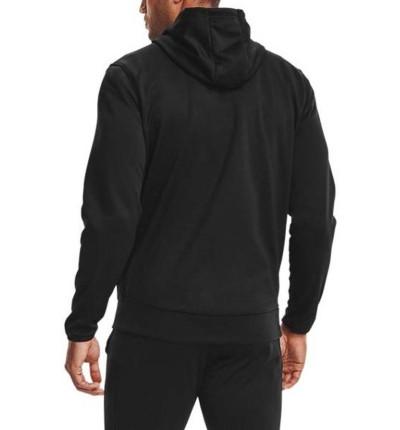 Chaqueta Fitness_Hombre_UNDER ARMOUR Men´s Armour Fleecea Full Zip
