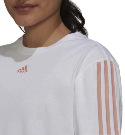 Camiseta M/c Casual_Mujer_ADIDAS W Dk T