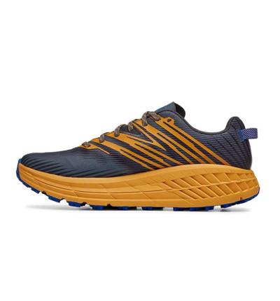 Zapatillas Trail Running _Hombre_HOKA Speedgoat 4 M