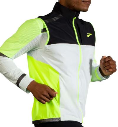 Chalecos Running_Hombre_BROOKS Carbonite Vest