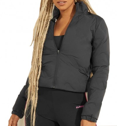 Chaqueta Casual_Mujer_GUESS Long Sleeves Annie Jacket