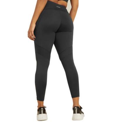 Mallas Largas Casual_Mujer_GUESS Alexa Leggings 4/4