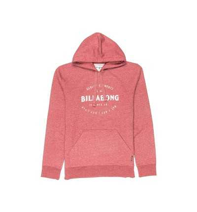 Sudadera Casual BILLABONG Brewery Hood