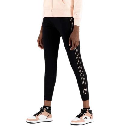 Pantalón Casual_Mujer_CHAMPION Pantalón Puño Y Cordón