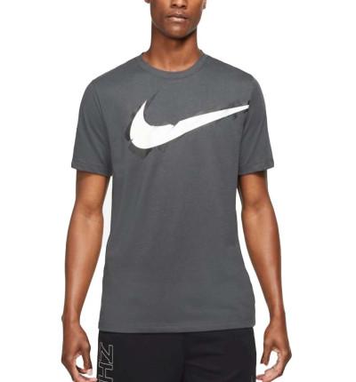 Camiseta M/c Fitness_Hombre_Nike Dri-fit
