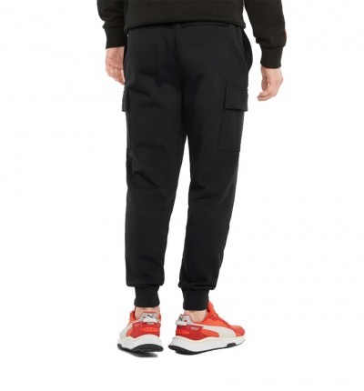 Pantalón Casual_Hombre_PUMA Clsx Cargo Pants Tr