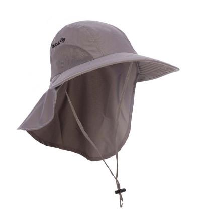 Sombrero Técnico Trekking_Unisex_IZAS Cap