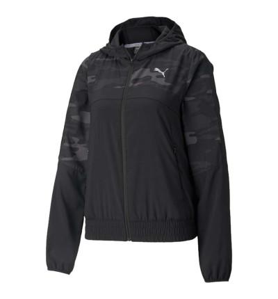 Chaqueta Casual_Mujer_PUMA Run Graphic Hooded Jacket W