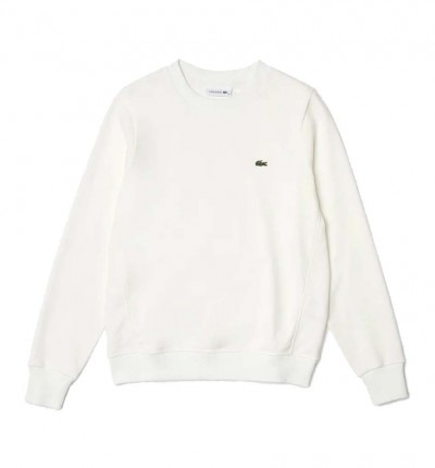 Sudadera Casual_Mujer_LACOSTE Sweatshirt
