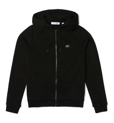 Chaqueta Casual_Mujer_LACOSTE Sweatshirt