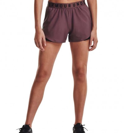 Short Fitness_Mujer_UNDER ARMOUR Ua Play Up 2-in-1 Shorts
