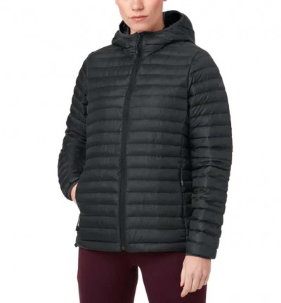 Chaqueta Casual_Mujer_HELLY HANSEN W Sirdal Hooded Insulator Jack