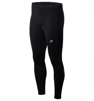 Mallas Largas Running_Hombre_NEW BALANCE Reflective Accelerate Tight