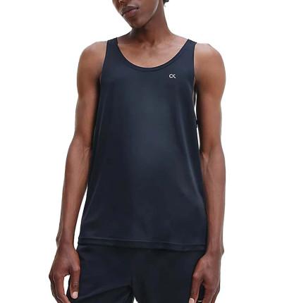 Camiseta De Tirantes Fitness_Hombre_CALVIN KLEIN Wo Tank